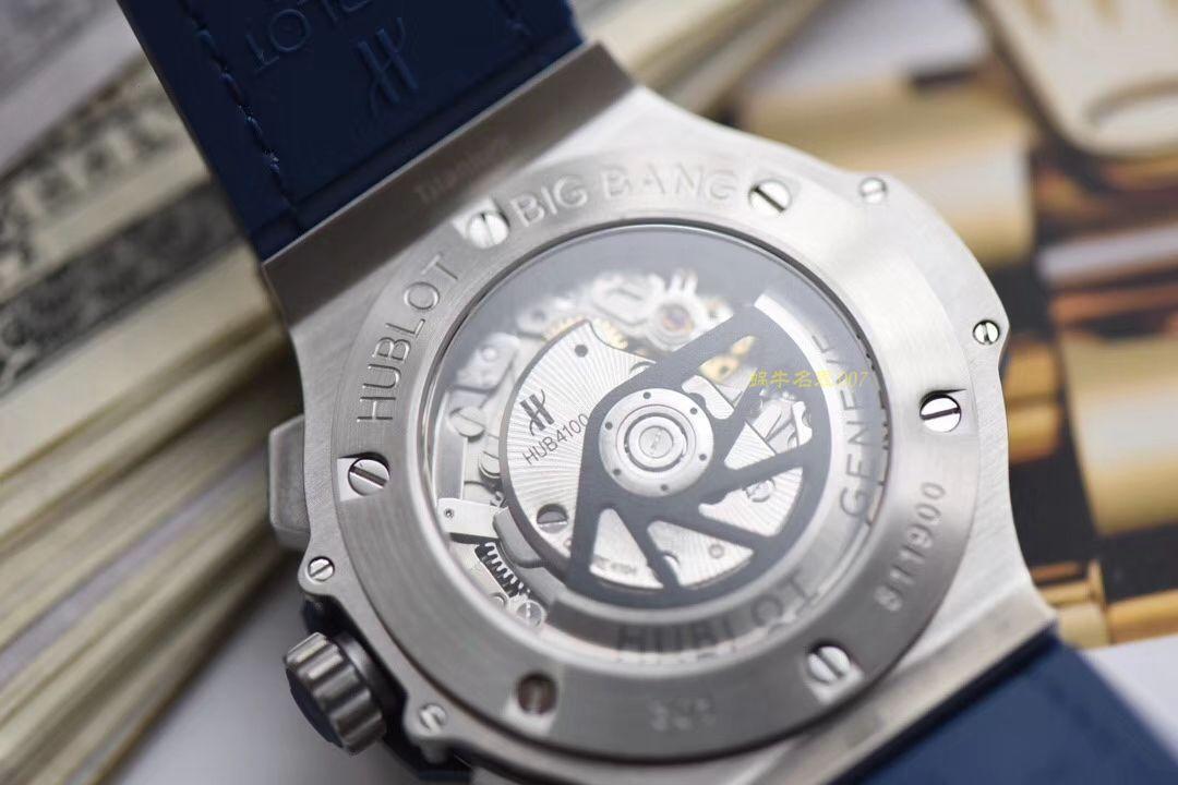 HBBV6厂顶级复刻手表宇舶大爆炸BIG BANG系列301.SX.7170.LR腕表 / YB080