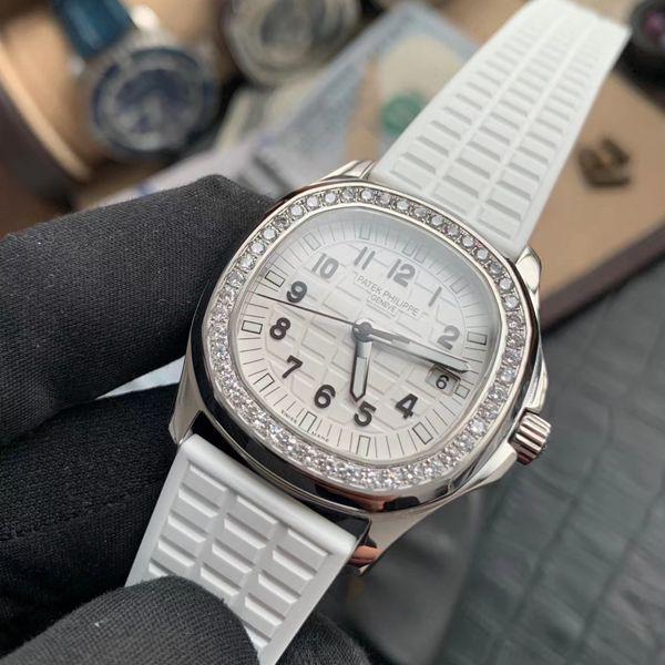 PPF厂顶级复刻手表百达翡丽鹦鹉螺女装5067A-011,5067A-001不锈钢腕表价格报价