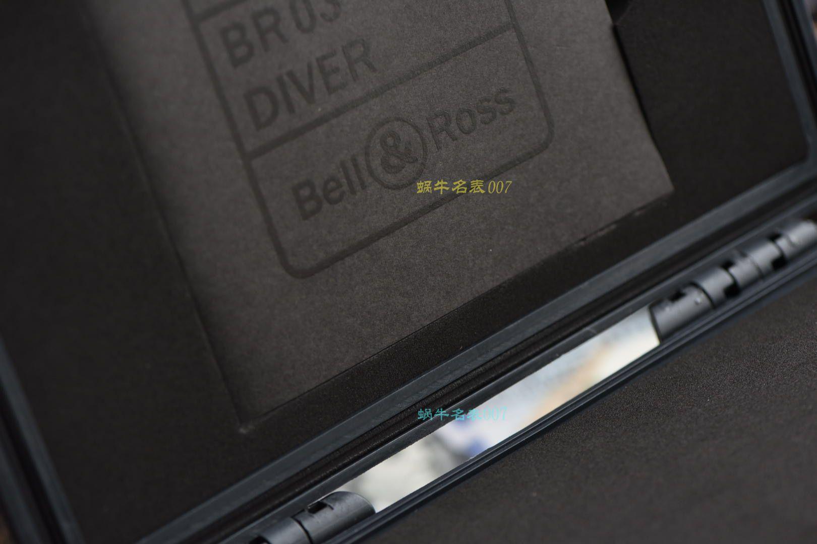 渠道原单柏莱士VINTAGE 系列BRV292-BU-G-ST/SST腕表 / BL033