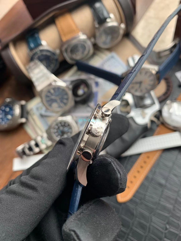 YL厂官网顶级复刻万国葡萄牙葡计V7版本IW371605手表 / WG519