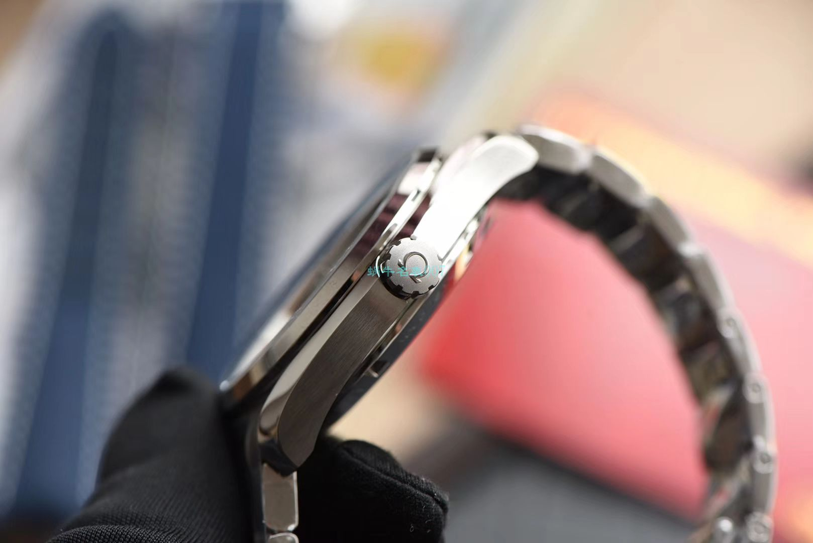 VS厂顶级复刻手表欧米茄海马150米231.10.42.21.02.006腕表 / M682