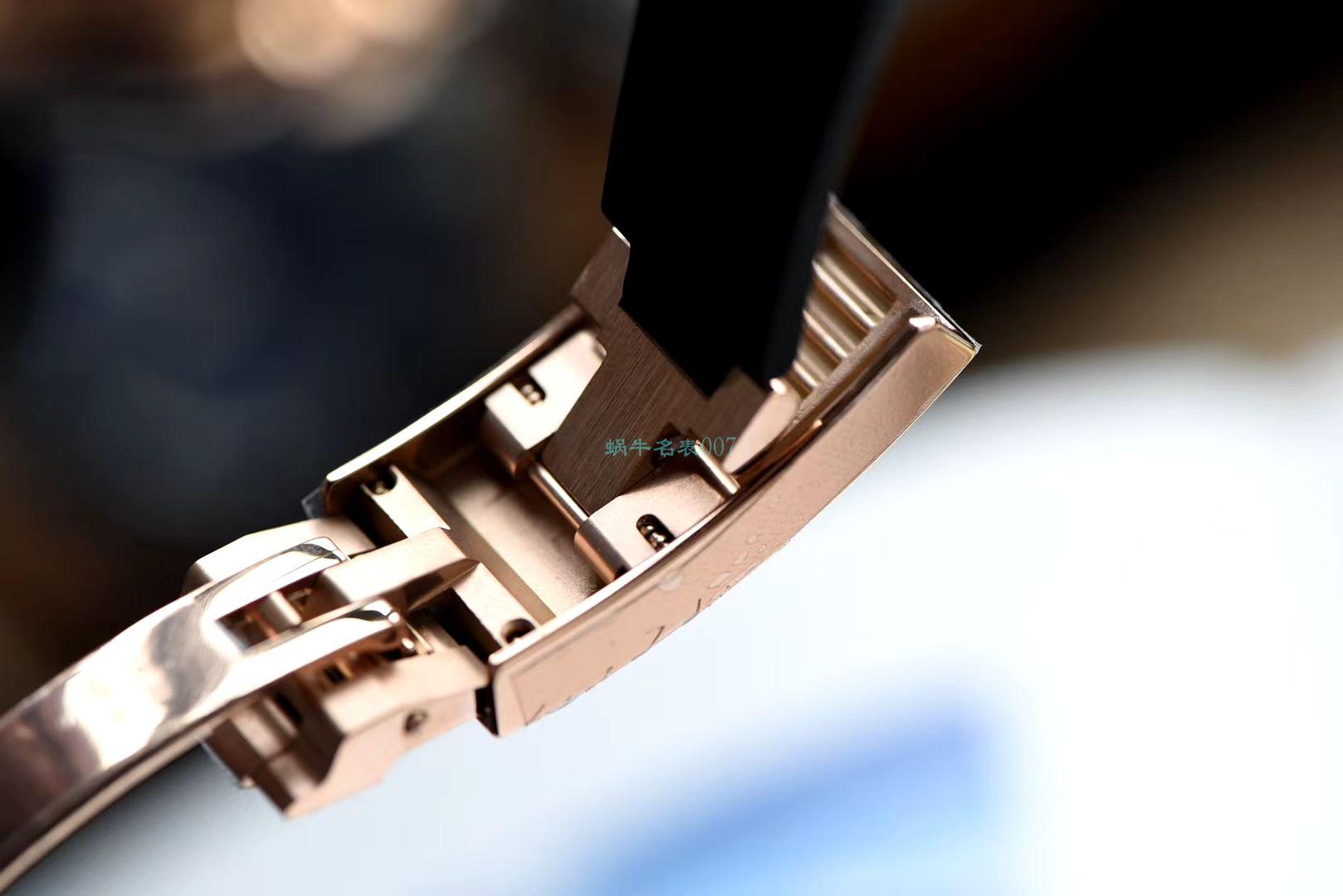 独家视频评测LF厂顶级复刻劳力士新款金游艇名仕型m126655-0002腕表 / R581