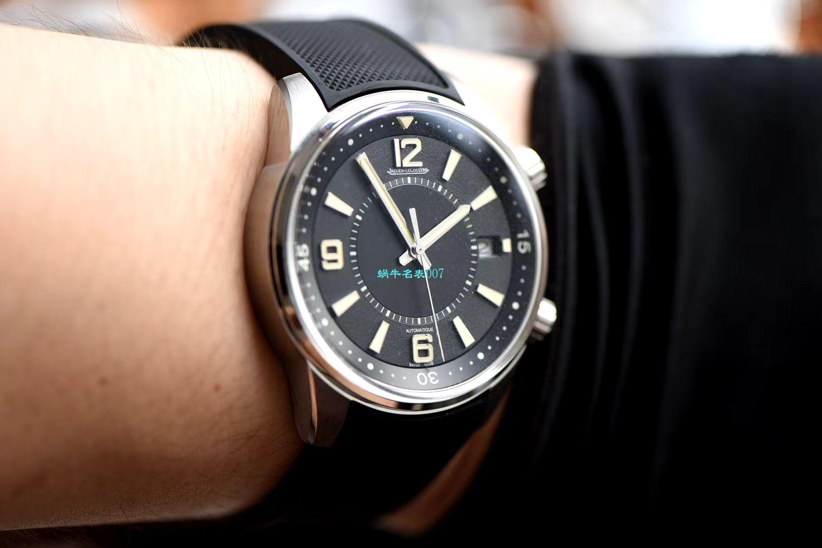 007高端定制ETA机芯积家复刻手表北宸系列Q9068670腕表 / JJ173