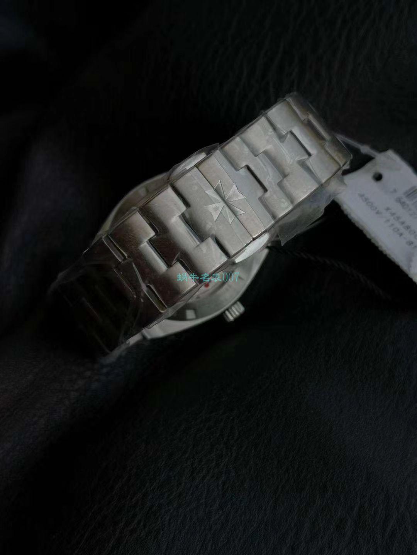 8F厂官网精仿手表江诗丹顿纵横四海系列4500V/110A-B483腕表 / JS219