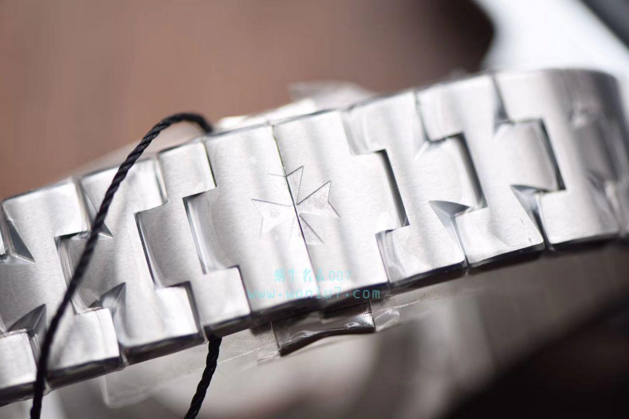 视频评测TWA厂顶级复刻手表江诗丹顿纵横四海系列47450/B01A-9226腕表 / JJ220