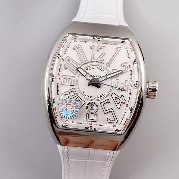 ZF厂超A高仿手表法穆兰法兰克穆勒V45系列腕表震撼来袭价格报价