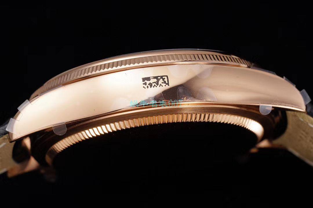 GM厂超A高仿劳力士切利尼系列m50515-0011腕,m50519-0006,m50515-0010表 / R616B