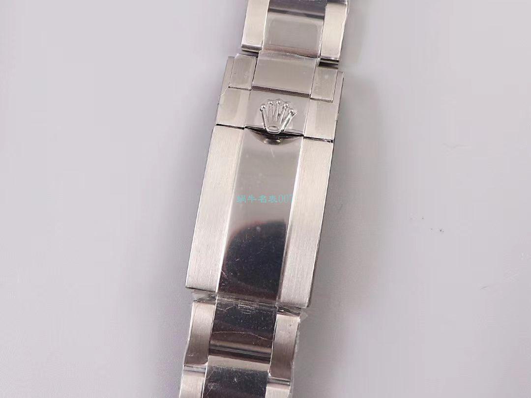 BL厂高仿劳力士宇宙计型迪通拿系列m116503-0009,m116509-0064腕表 / R617B