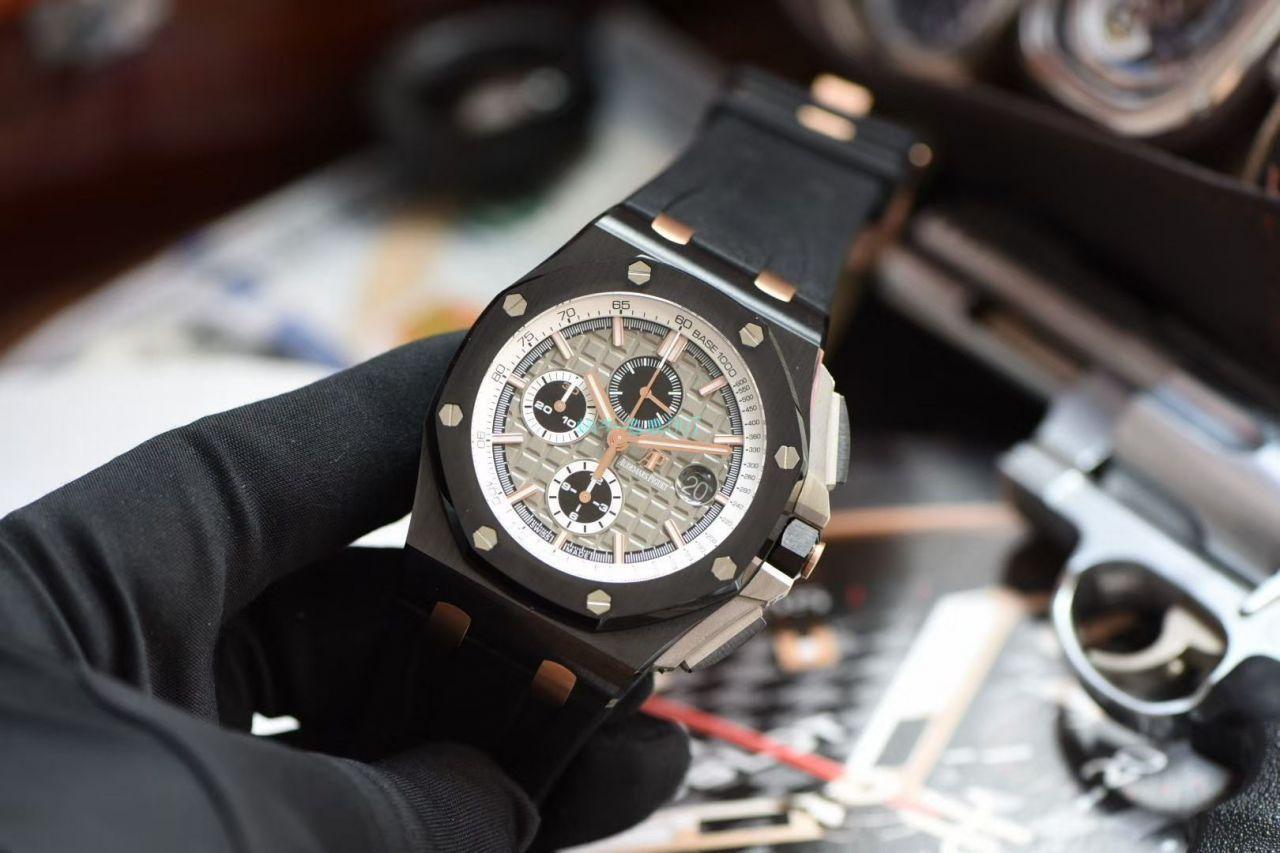 最好的精仿爱彼手表,爱彼精仿手表价格【独家评测】 / AP208B