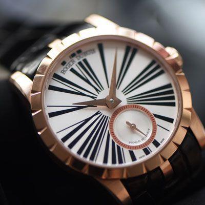 罗杰杜彼精仿手表【评测】一比一精仿罗杰杜彼哪个工厂好价格报价