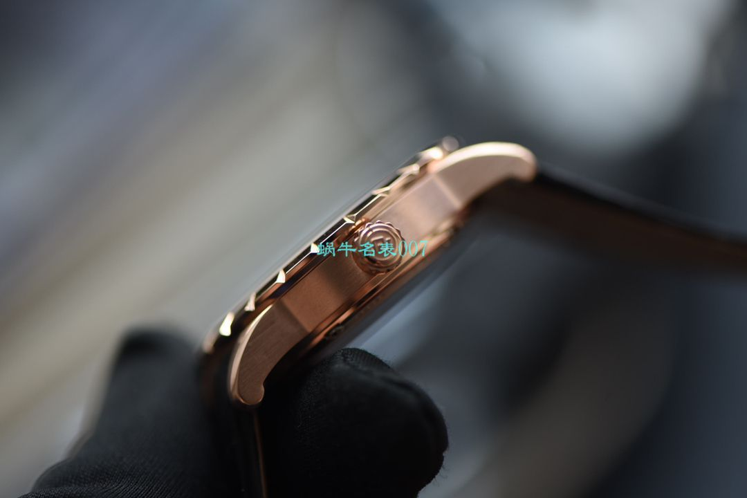 罗杰杜彼精仿手表【评测】一比一精仿罗杰杜彼哪个工厂好 / LJjingfang