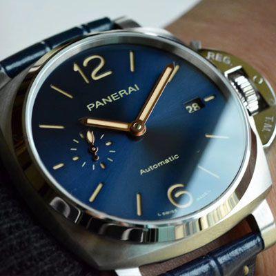 沛纳海复刻手表怎么样【视频评测】复刻沛纳海手表对比价格报价