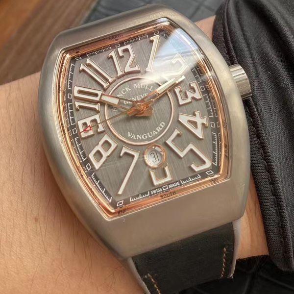 一比一精仿法兰克穆勒手表【视频】最好的法兰克穆勒精仿手表价格报价