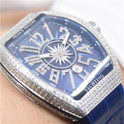 法兰克穆勒复刻哪个厂好【视频评测】法兰克穆勒顶级复刻手表价格报价