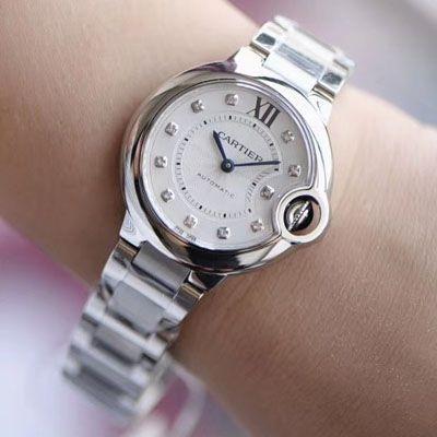 卡地亚精仿手表价格【视频评测】顶级精仿手表价格报价