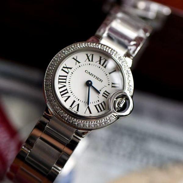 卡地亚复刻手表【评测】最好的顶级复刻卡地亚手表价格报价