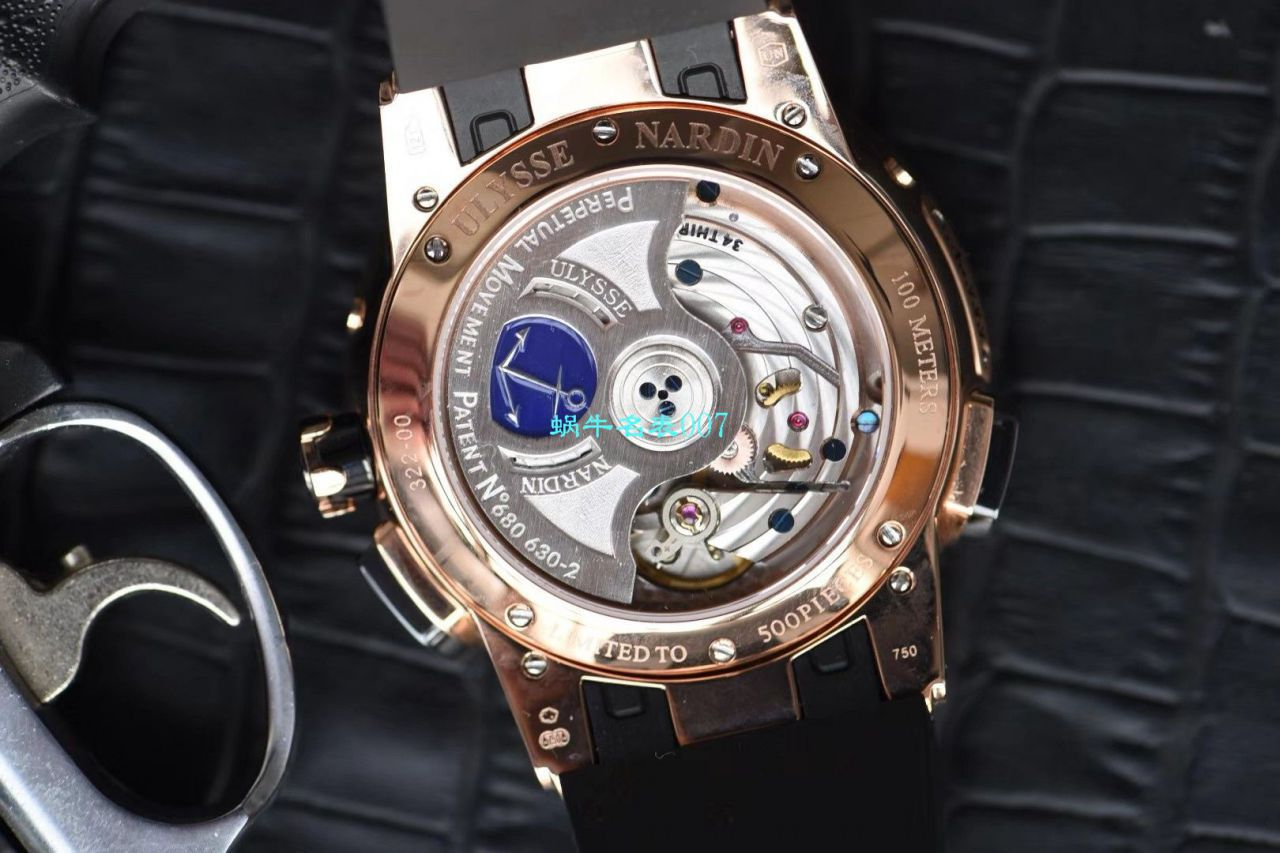 一比一精仿雅典手表【视频评测】雅典精仿手表价格 / YD026
