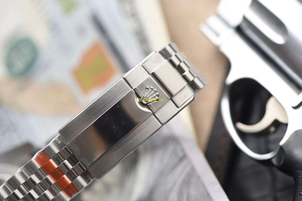 【独家视频评测】N厂劳力士GMT超级可乐圈手表对比其他厂126710BLRO-0001 / R630NGMT