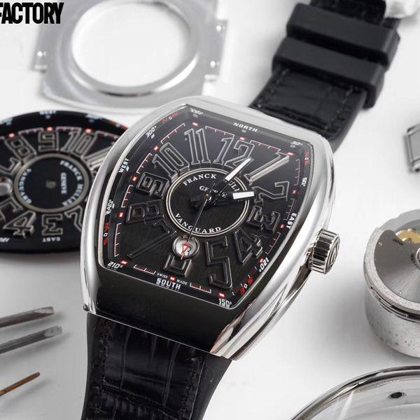 ZF厂法兰克穆勒复刻最好的,超A高仿zf法兰克穆勒手表v45价格价格报价