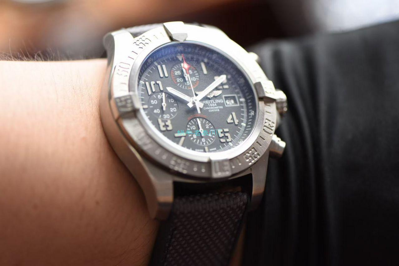 OXF厂超A精仿手表百年灵复仇者系列E13383101M2W1腕表 / BL197OXF