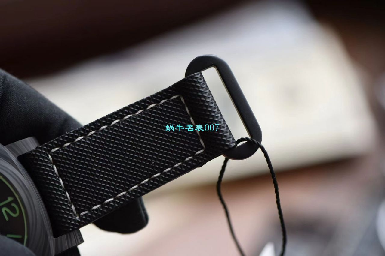 VS厂超A高仿沛纳海手表PAM01118传奇夜光腕表 / VSgaofangPAM1118