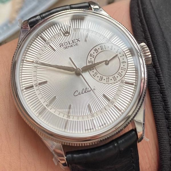 GM厂1比1精仿劳力士切利尼手表m50519-0006腕表价格报价