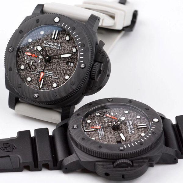 VS厂沛纳海潜行1比1高仿手表PAM1039,PAM01039腕表价格报价