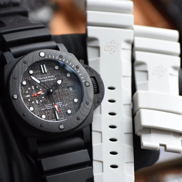 VS厂沛纳海PAM01039,PAM1039顶级复刻手表VS真正的帆布面盘价格报价