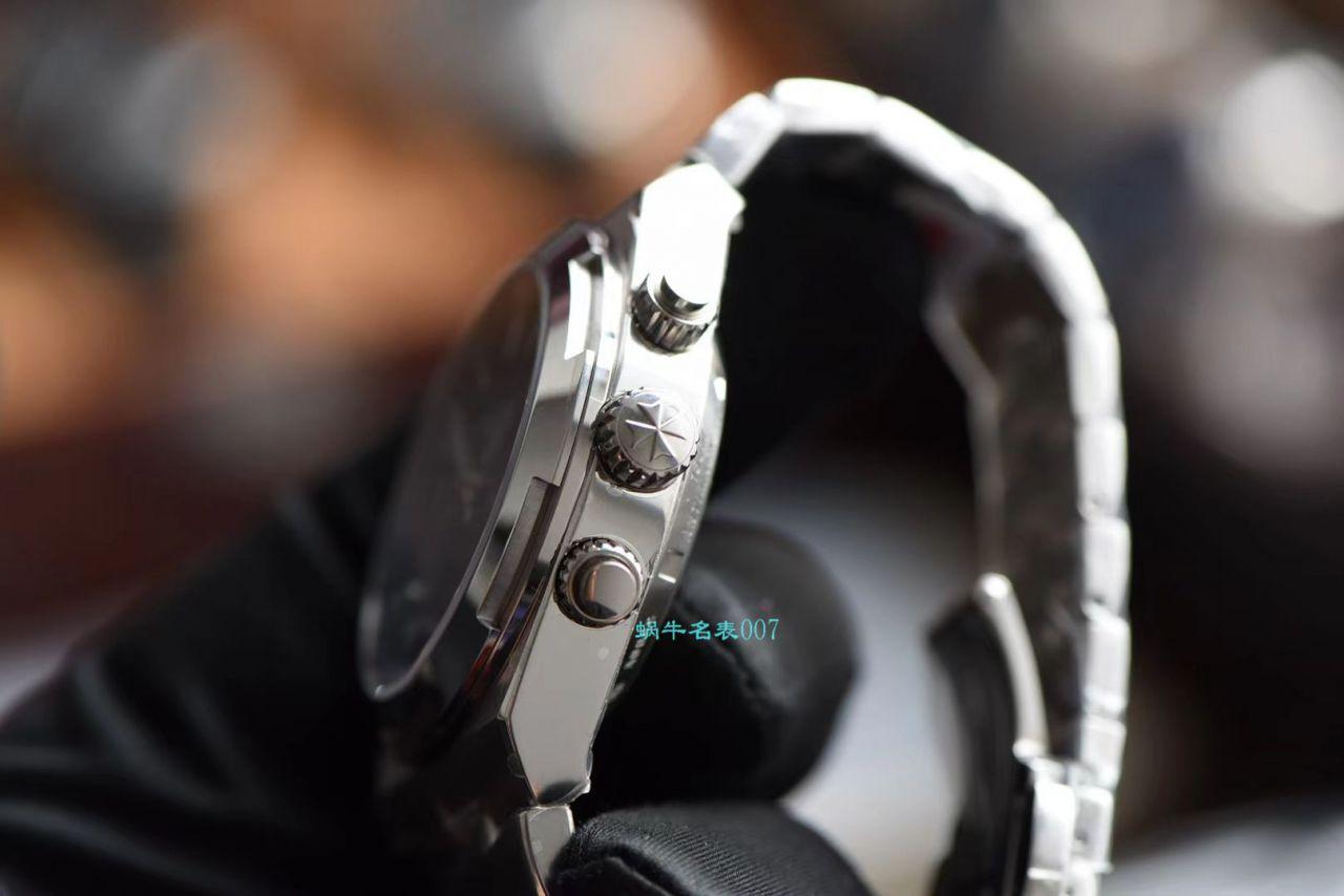 8F厂江诗丹顿纵横四海1比1精仿手表5500V/110A-B148腕表 / JS230