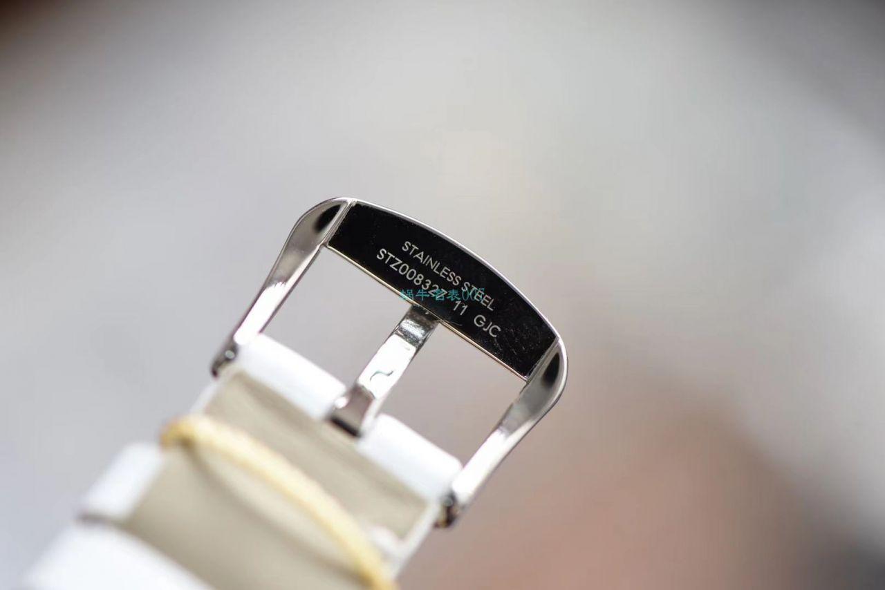 3S厂官网欧米茄碟飞典雅蝶舞顶级高仿女士手表424.27.33.60.52.001腕表 / VS737