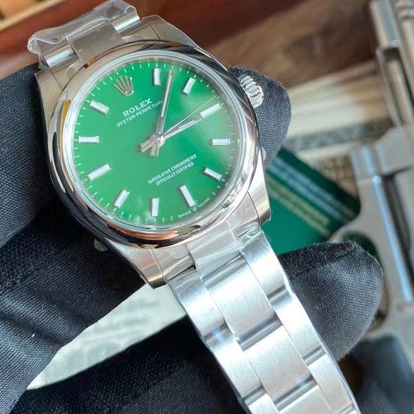 EW厂劳力士蚝式恒动女装顶级复刻手表31毫米m277200-0006腕表价格报价