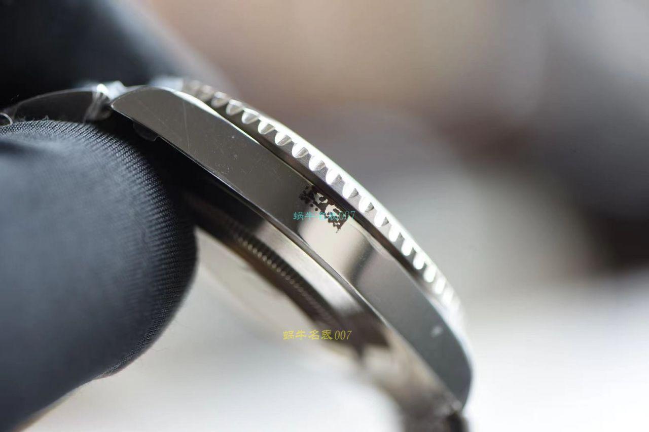 VS厂劳力士41毫米新款蓝水鬼1比1超A高仿手表m126619lb-0003 / R739