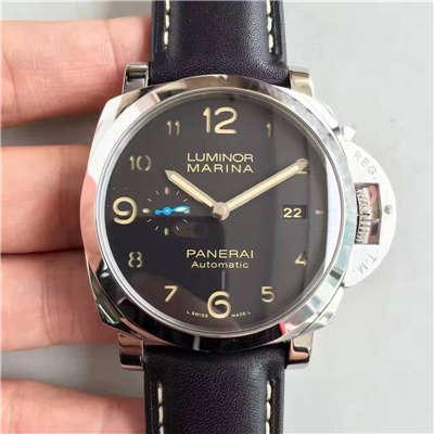 【ZF厂1:1超A高仿手表】沛纳海LUMINOR 1950系列PAM01359腕表