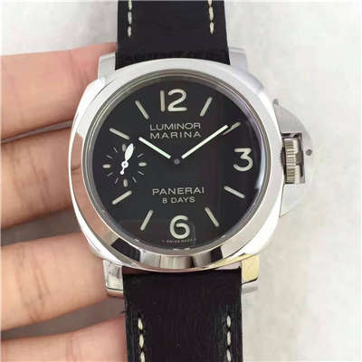 【KW厂1比1超A精仿手表】沛纳海LUMINOR系列PAM00510腕表