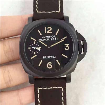 【KW厂超A1:1高仿手表】沛纳海LUMINOR系列PAM00786腕表
