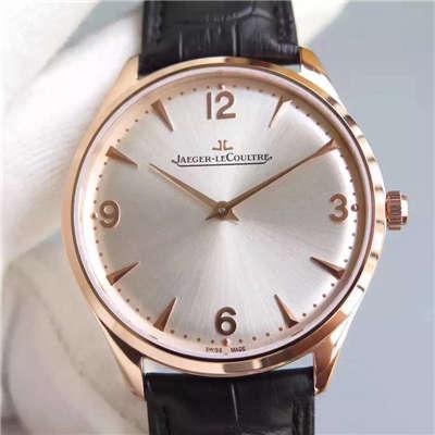 【台湾厂一比一超A高仿手表】积家大师超薄大师系列腕表系列Q1342520腕表