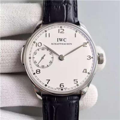 【YL厂超A精仿手表】万国葡萄牙系列(万国三问)IW524204腕表价格报价