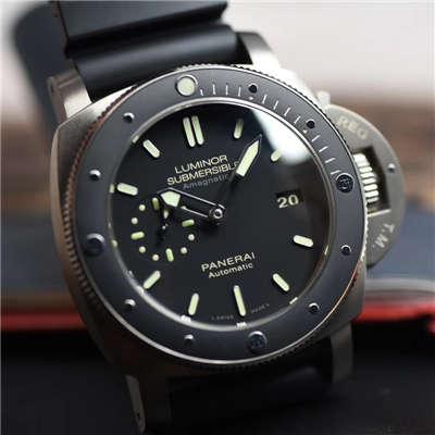 【VS一比一超A精仿手表】沛纳海LUMINOR 1950系列敢死队同款PAM00389腕表