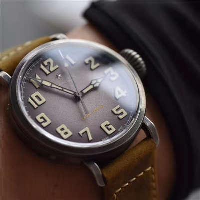 【XF厂一比一超A高仿手表】真力时飞行员系列11.1940.679 / 91.C807腕表价格报价