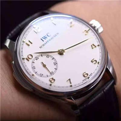 【独家视频测评YL厂1:1复刻手表】万国葡萄牙系列IW524204《万国三问》腕表价格报价