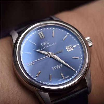 【N厂一比一超A高仿手表】万国工程师劳伦斯特别版IW323310腕表价格报价