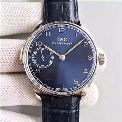 【YL厂顶级复刻手表】万国葡萄牙系列IW524204《万国三问》腕表价格报价