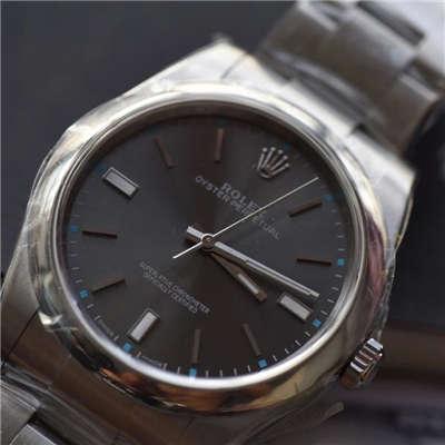 【JF厂一比一顶级精仿手表】劳力士蚝式恒动系列114300-70400腕表价格报价