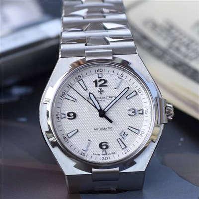 【独家视频评测JJ厂一比一超A高仿手表】江诗丹顿纵横四海系列47040/B01A-9093腕表