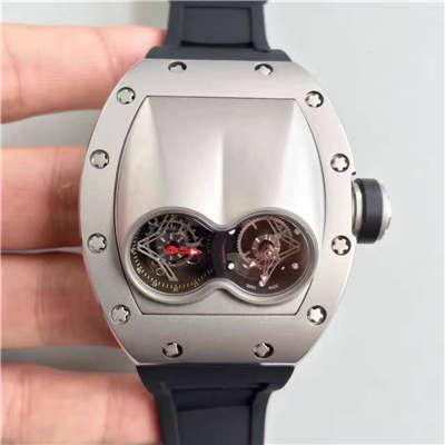 【RM顶级复刻手表】里查德米勒男士系列RM 053男表