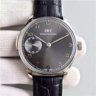 【YL厂超A高仿手表】万国葡萄牙系列IW524205《三问》腕表价格报价
