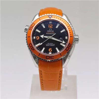 【HBBV6厂顶级复刻手表】欧米茄海马系列2909.50.38女士腕表价格报价