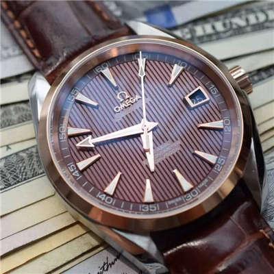 【KW厂一比一精仿手表】欧米茄海马系列231.23.42.21.06.001腕表价格报价