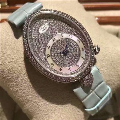 宝玑那不勒斯皇后系列8928BB/8D/844 DD0D腕表