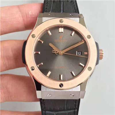 【JJ厂一比一超A精仿手表】宇舶经典融合系列511.OX.7081.LR腕表价格报价